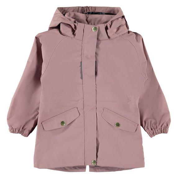 Куртка Name it Maila, арт. 203.13171019.NROS, цвет Розовый