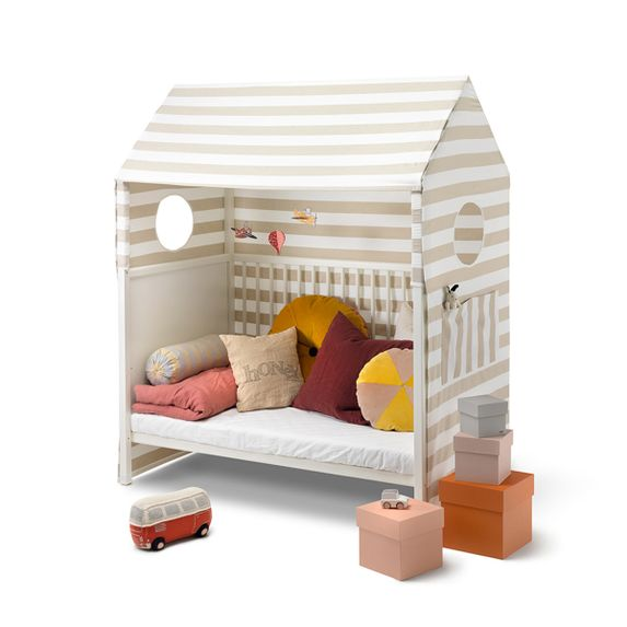 Тент-балдахин для кроватки Stokke Home™, арт. 4089, цвет Бежевый
