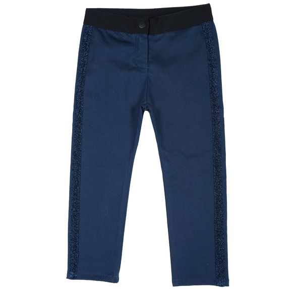 Брюки Chicco Carol (синие), арт. 090.08089.088, цвет Синий