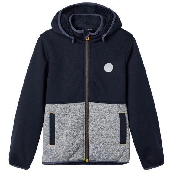 Куртка Name it Wollert, арт. 203.13178032.OBLU, цвет Синий