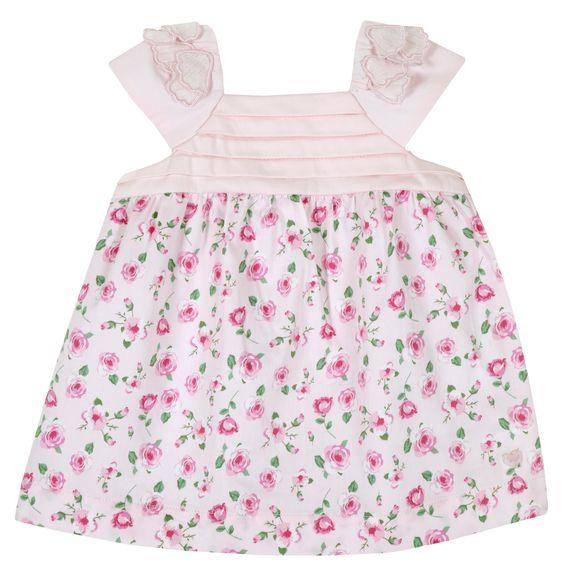 Платье Chicco Gloria, арт. 090.03614.011, цвет Розовый