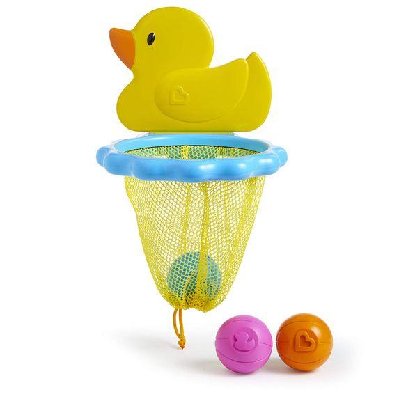 """Игрушечный набор для ванной Munchkin """"Duck Dunk"""", арт. 01241201"""