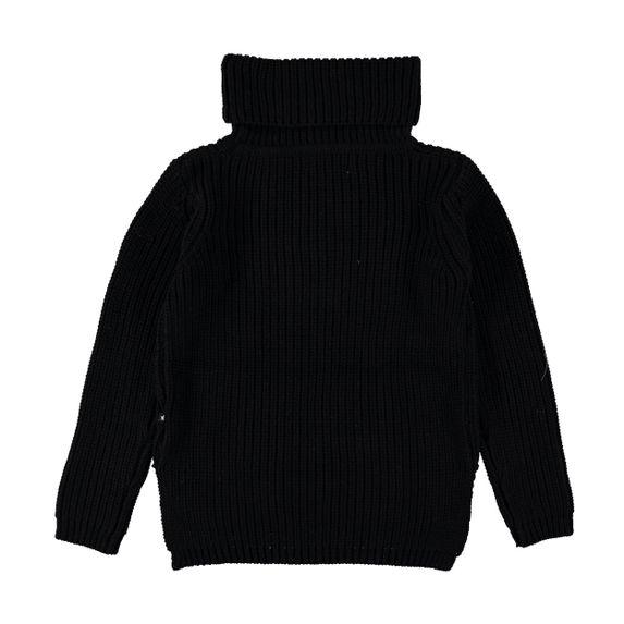 Свитр Molo Gurly Black, арт. 2W19K204.0099, цвет Черный