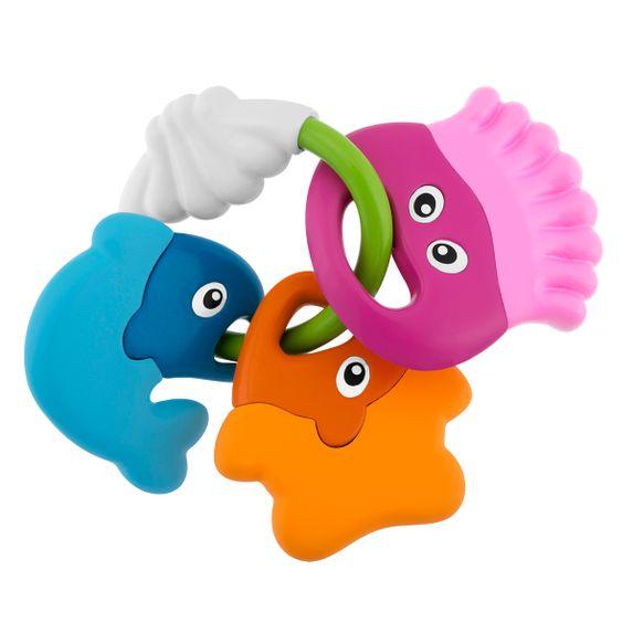 """Игрушка-грызун Chicco """"Рыбки"""", арт. 05956"""
