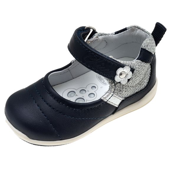 Туфли Chicco G29.0 Imparo, арт. 010.61465.800, цвет Синий