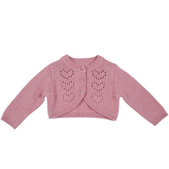 Кардиган Chicco Dalia, арт. 090.96923.015, цвет Розовый