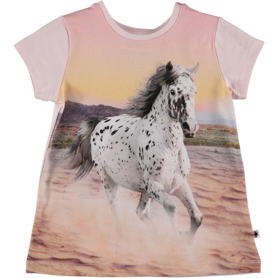 Платье Molo Corina, арт. 4S19E113.3163, цвет Розовый