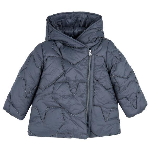 Куртка Chicco Lucie, арт. 090.87541.095, цвет Серый