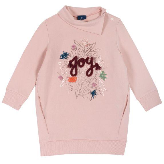 Платье Chicco Joy, арт. 090.03547.016, цвет Розовый