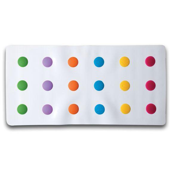 "Коврик для ванны Munchkin ""Dandy Dots"", арт. 012194"