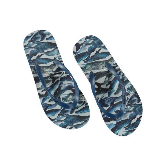 Сланцы Molo Zeppo Whales, арт. 7S19U202.4783, цвет Синий