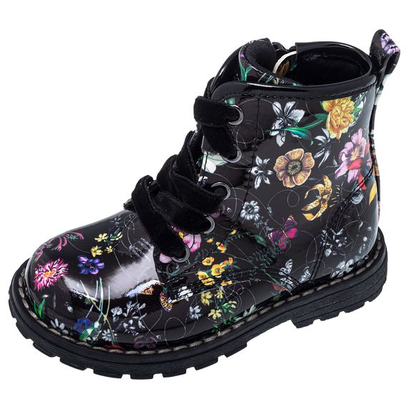 Ботинки Chicco Colles, арт. 010.62657.970, цвет Черный