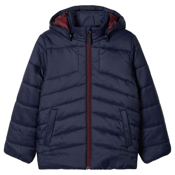 Куртка Name it Positive, арт. 203.13178870.DSAP, цвет Синий