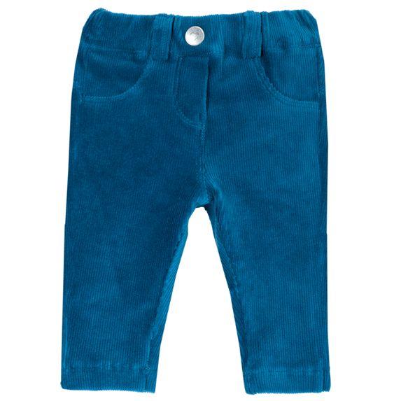 Брюки Chicco Molly (голубые), арт. 090.24209.028, цвет Голубой