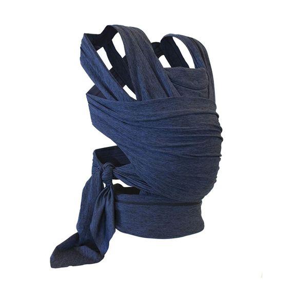Слинг Chicco Boppy ComfyFit, арт. 79949.80, цвет Синий