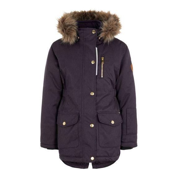 Куртка Name it Lila, арт. 193.13162947.MYST, цвет Фиолетовый