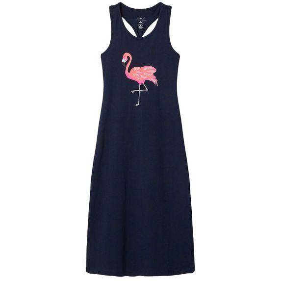 Платье Name it Landora, арт. 201.13175007.DSAP, цвет Синий