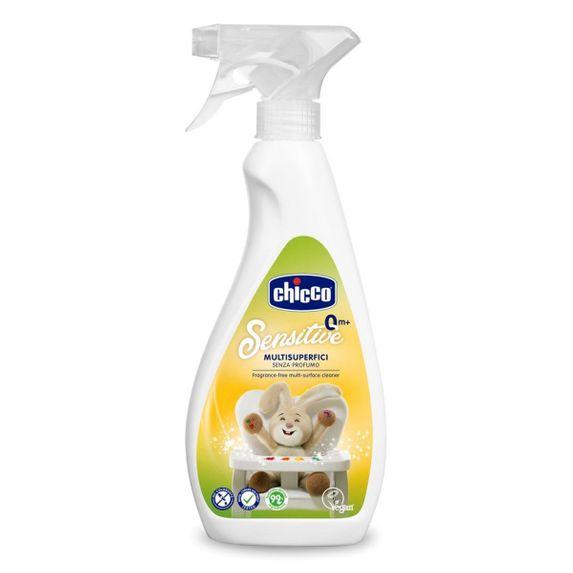 """Средство для мытья поверхностей Chicco """"Sensitive"""", арт. 10101.00"""