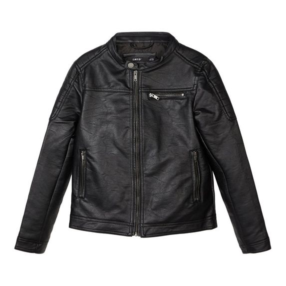 Куртка Name it Adventures, арт. 201.13172293.BLAC, цвет Черный