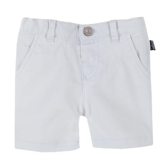 Шорты Chicco Cool Guy white, арт. 090.52758.033, цвет Белый