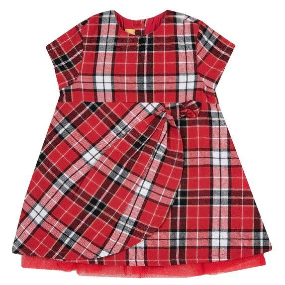 Платье Chicco Katia, арт. 090.03153.073, цвет Красный