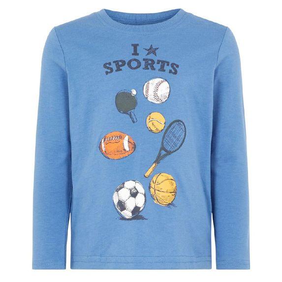 Реглан Name it Sports, арт. 193.13168041.DBLU, цвет Голубой