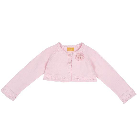 Болеро Chicco Grace, арт. 090.09368.011, цвет Розовый
