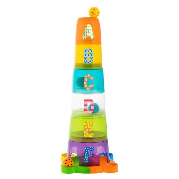 """Игрушка Chicco """"Увлекательная пирамидка"""", арт. 09308.00"""