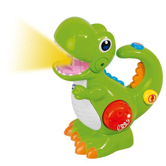 """Игрушка Chicco """"Динозаврик T-Rec"""", арт. 09613.00"""