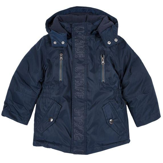 Термокуртка Chicco New freestyle, арт. 090.87450.088, цвет Синий