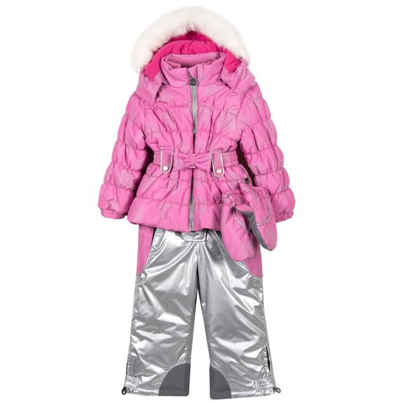 Термокостюм Chicco Thermore Super power, арт. 090.76581.018, цвет Розовый