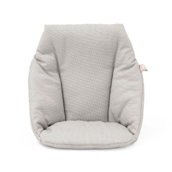 Текстиль Stokke Mini Baby для стульчика Tripp Trapp, 6-18м, арт. 5532, цвет Timeless Grey