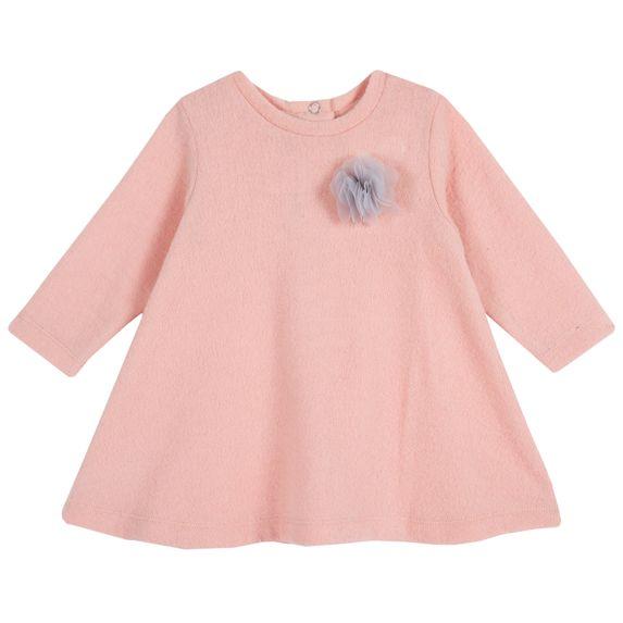 Платье Chicco Molly, арт. 090.03006.015, цвет Розовый