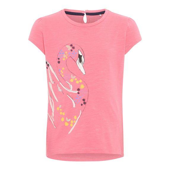 Футболка Name it Princess (розовая), арт. 13163390.CROS, цвет Розовый