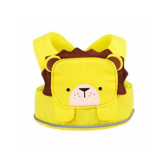 "Вожжи Trunki ""Yellow Leeroy"", арт. 0154-GB01, цвет Желтый"