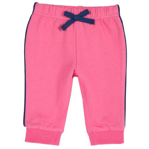 Брюки спортивные Chicco Mia (розовые), арт. 090.08148.015, цвет Розовый