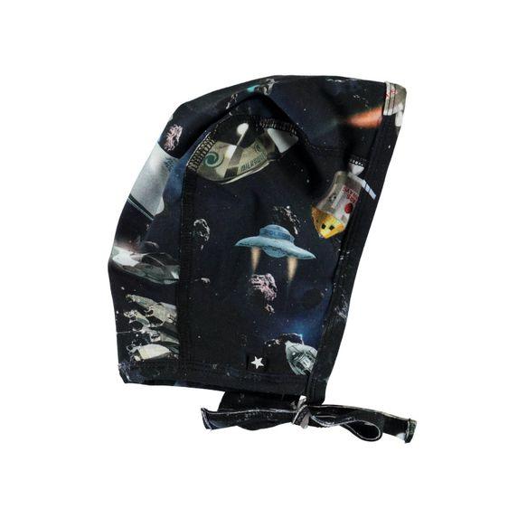 Шапка Molo Nis Space Traffic, арт. 7W19T203.4882, цвет Синий