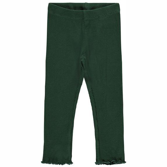 Леггинсы Name it Janna, арт. 203.13179312.DSPR, цвет Зеленый