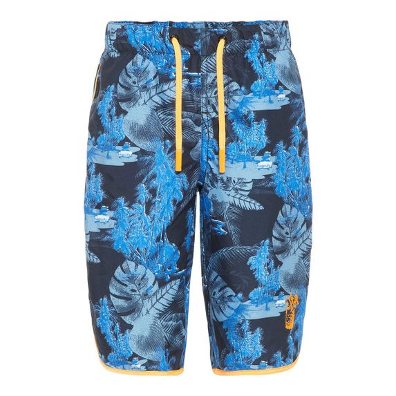 Шорты Name it Surf Style (синие), арт. 13162852.SBLU, цвет Синий