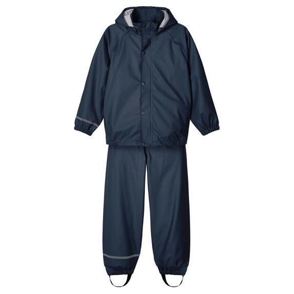 Костюм Name it Blue ocean: куртка и брюки, арт. 203.13177542.DSAP, цвет Синий