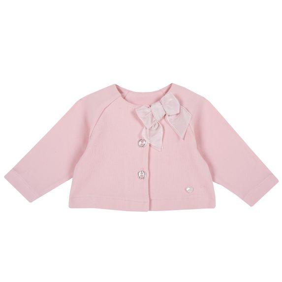 Жакет Chicco Happy princess, арт. 090.09510.010, цвет Розовый