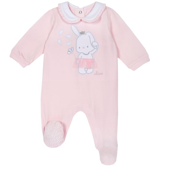Комбинезон Chicco Bunny princess, арт. 090.21962.011, цвет Розовый