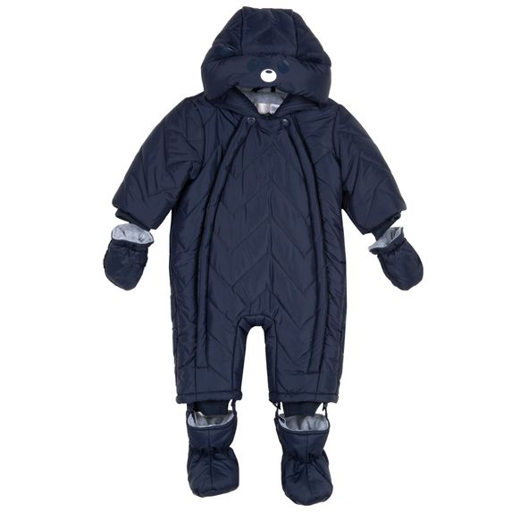 Комбинезон Chicco My bear blue, арт. 090.29296.088, цвет Синий
