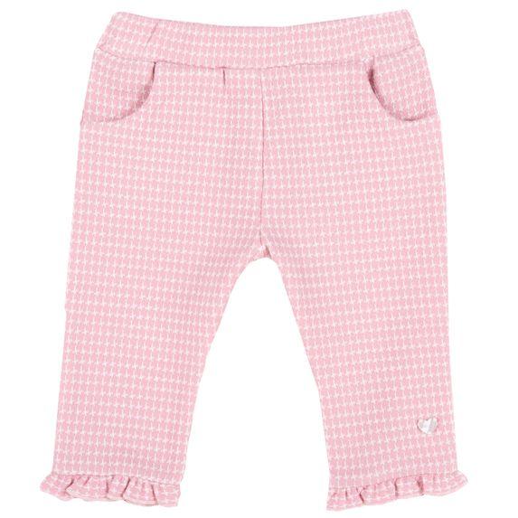 Брюки Chicco Little fairy, арт. 090.08253.010, цвет Розовый