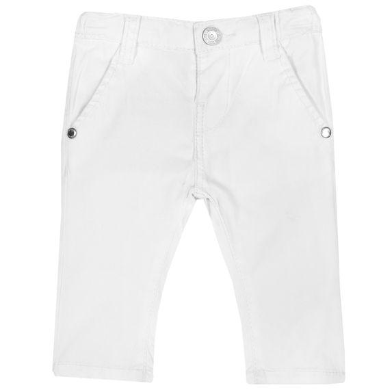 Брюки Chicco Joe (белые), арт. 090.08128.033, цвет Белый