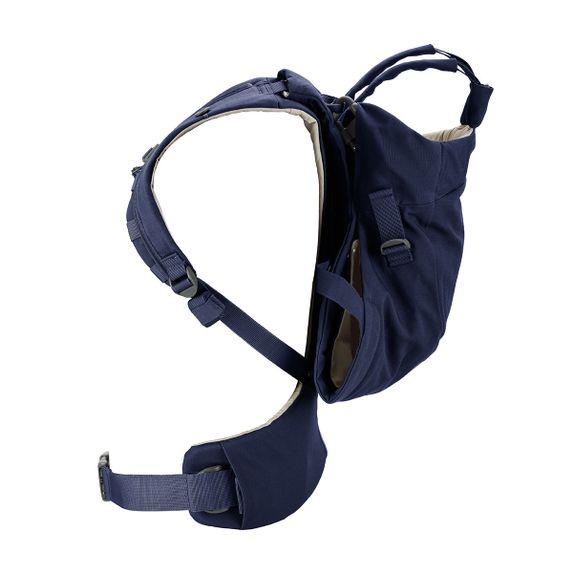 Заплечная переноска к рюкзаку Stokke MyCarrier™ Front, арт. 4515, цвет Deep Blue