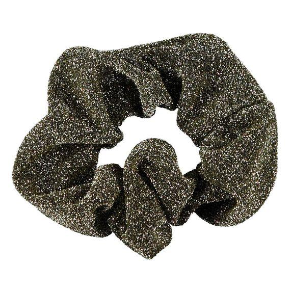 Резинка для волос Name it Shine, арт. 201.13181434.GCOL, цвет Оливковый
