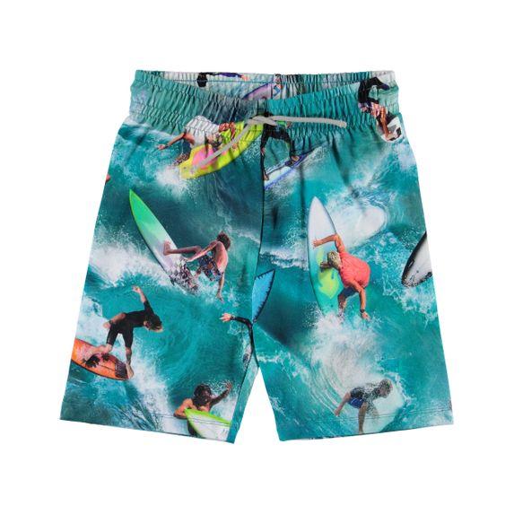 Шорты Molo Alim Surf, арт. 1S20H130.6053, цвет Бирюзовый