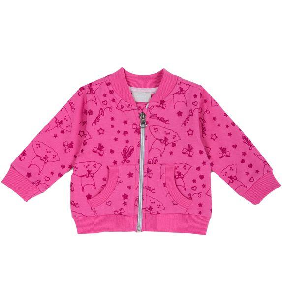 Кардиган Chicco Little ballerina, арт. 090.09483.016, цвет Розовый