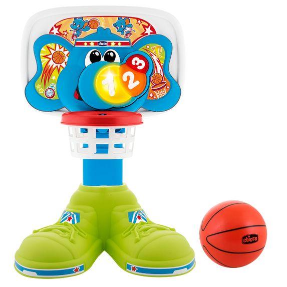 "Игрушка Chicco ""Баскетбольная лига"", арт. 09343.00"